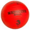 Aerofit FT-MB-3K-V Медицинский мяч 3 кг, красный