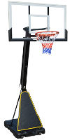 DFC STAND54G, Баскетбольная мобильная стойка, 54