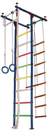 Вертикаль (ГранВиС) ДСК Юнга-2, Т-образный (высота потолка от 2,35 до 2,95 метров)