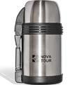 Нова Тур (Nova Tour) 92398, Термос из нержавеющей стали для еды