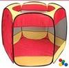 Paradiso T00894 Дом-палатка с шариками